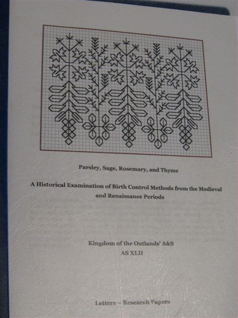 Maimuna al-Bukhariyya- Research Paper