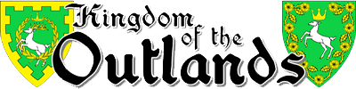 kingdom of the outlands